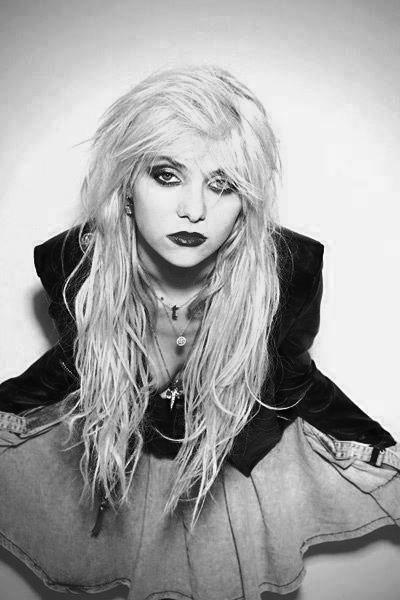 The pretty reckless...love her. Adding meeting her to my bucket list