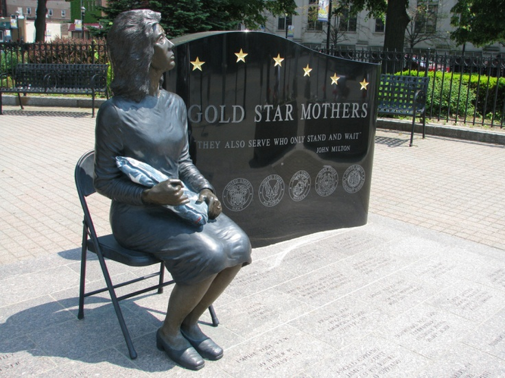 41 best memorials and cemeteries images on pinterest dr who america honors and remembers our gold star mothers fandeluxe Image collections