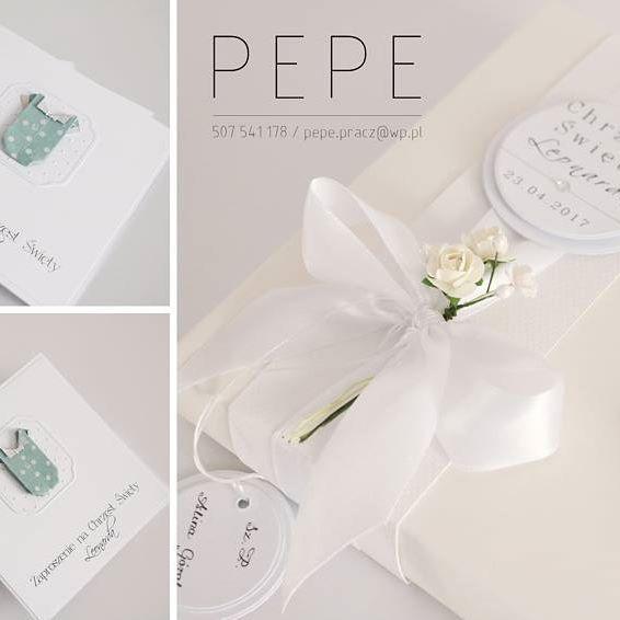Zaproszenie w pudełku.  #zaproszenia #handemade #handmad #hand #boy #boys #pepe #oryginalne #zaproszenie #ChrzestŚwięty #dlachłopca #zaproszeniechrzest #Invitations #HolyBaptism #nowoczesnezaproszenia #design #paper#papers