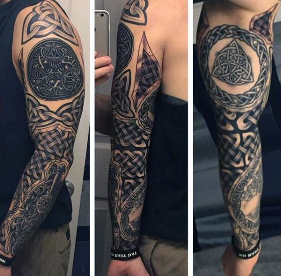 347 Best Images About Full Tattoo On Pinterest: 25+ Best Ideas About Full Sleeve Tattoos On Pinterest