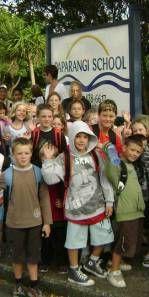 Paparangi School