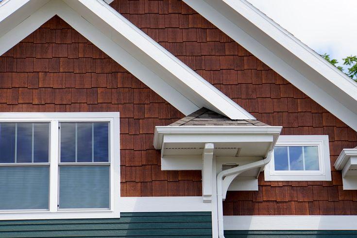 Pre Finished Fiber Cement Panels That Look Like Cedar