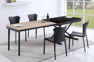 Best 25 table relevable ideas on pinterest table basse for Dresser table couverts