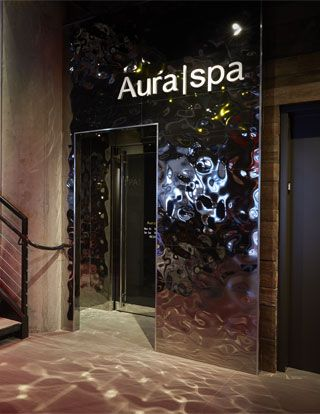 AURA Spa is a Day spa in Washington, DC Offering Massages, facials, & waxing services. -