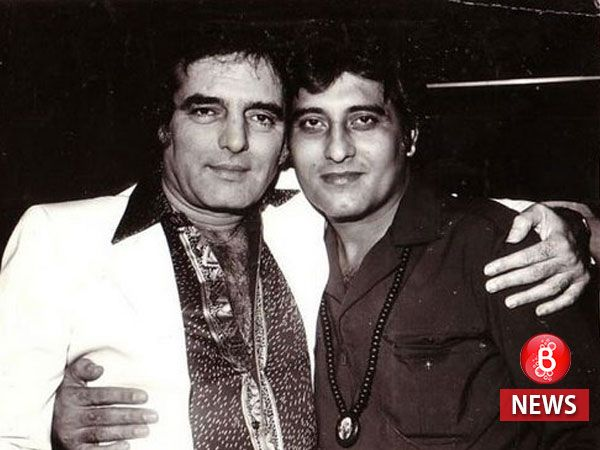 Such a coincidence! Friends Vinod Khanna and Feroz Khan died on the same date