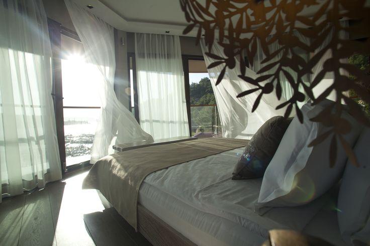 Martı Marina Hemithea Hotel SPACE Architects- Kaan Cetinkaya