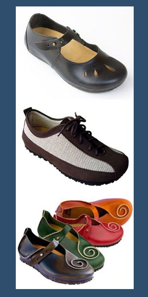Do you love shoes? BioWorld Footwear, which uses entirely sustainable materials in crafting their shoes, is offering a 40% off sale this weekend to readers of NourishingJoy.com. All shoes are handmade by a fourth-generation shoemaker in Spain and are gorgeous to boot! (No pun intended.)