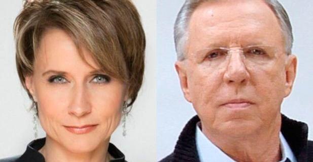 Televisa confirma que Denise Maerker conducirá noticiero nocturno del canal 2   Gobernanza