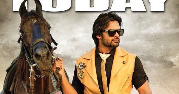 Supreme Movie Releasing Today Posters, Sai Dharam Tej, Raashi Khanna starrer Supreme releasing on May 5th