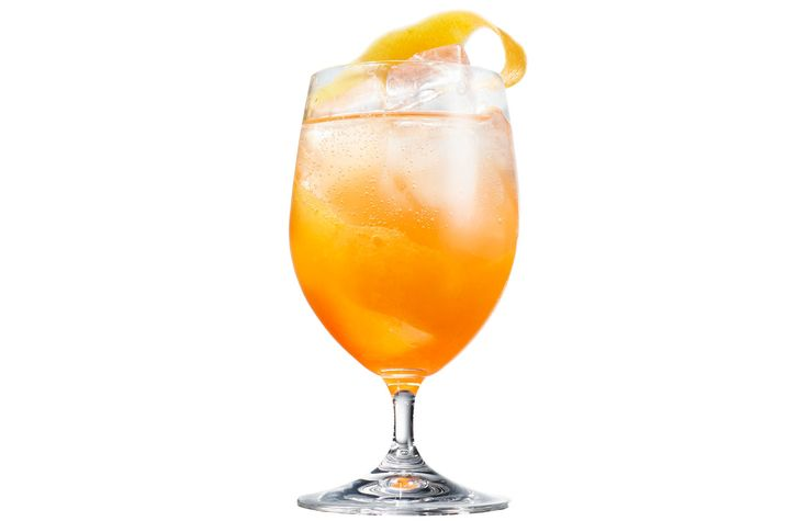 Aperol spritz is one of the most popular aperitifs in Italy, and you'll soon find out why after tasting this. This is part of BA's Best, a collection of our essential recipes.