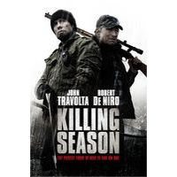 Killing Season av Mark Steven Johnson