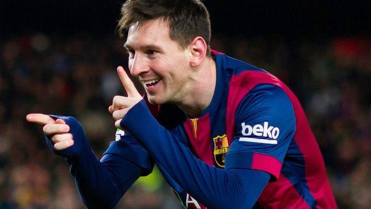 #spor Barcelona'dan Lionel Messi'ye Büyük Zam! www.gundemdehaber.com