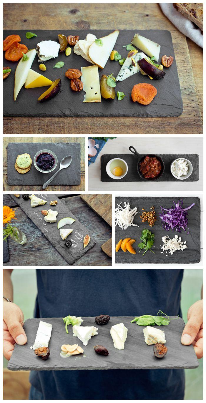 【楽天市場】デザイナー&ブランド> A.B.> Brooklyn Slate(ブルックリン スレート)> Slate Cheese Board:PLAY DESIGN PLAY                                                                                                                                                                                 More