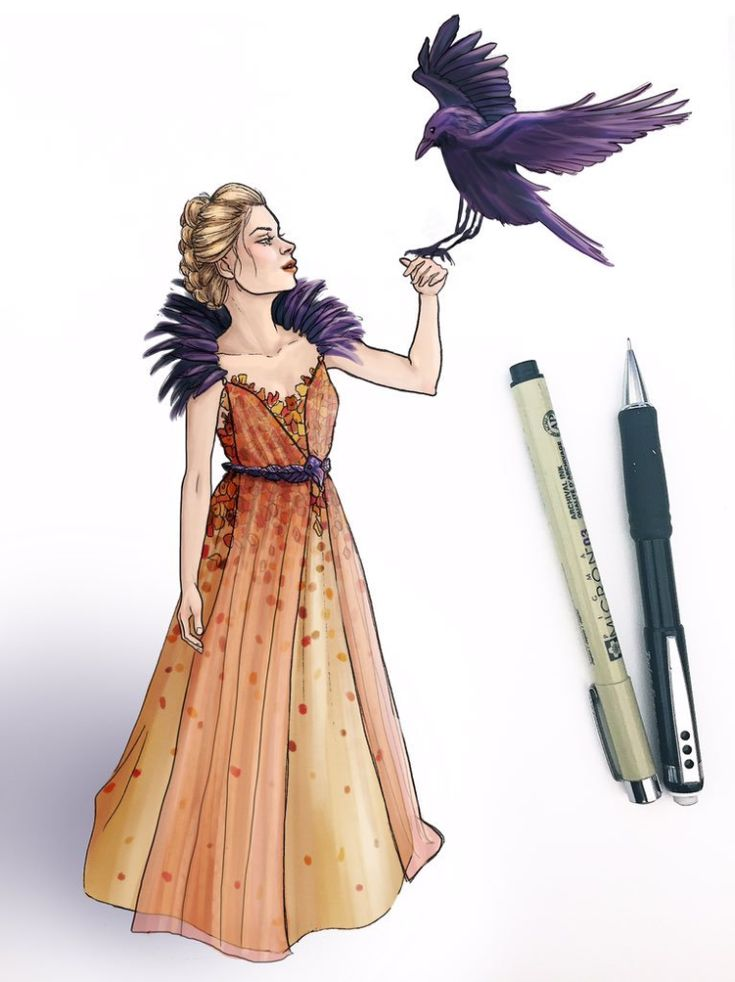 The rook and the raven