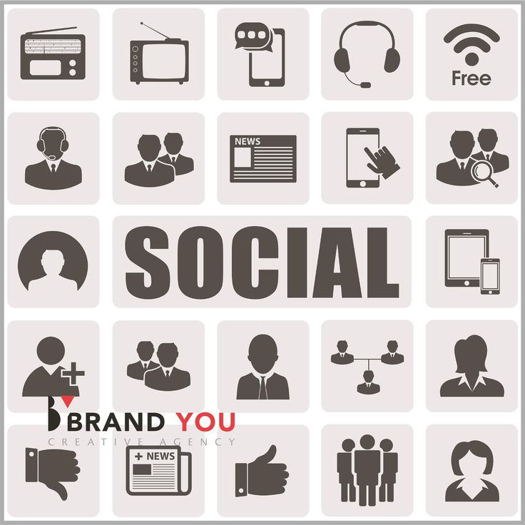 Brand You making sense of your Social Marketing.