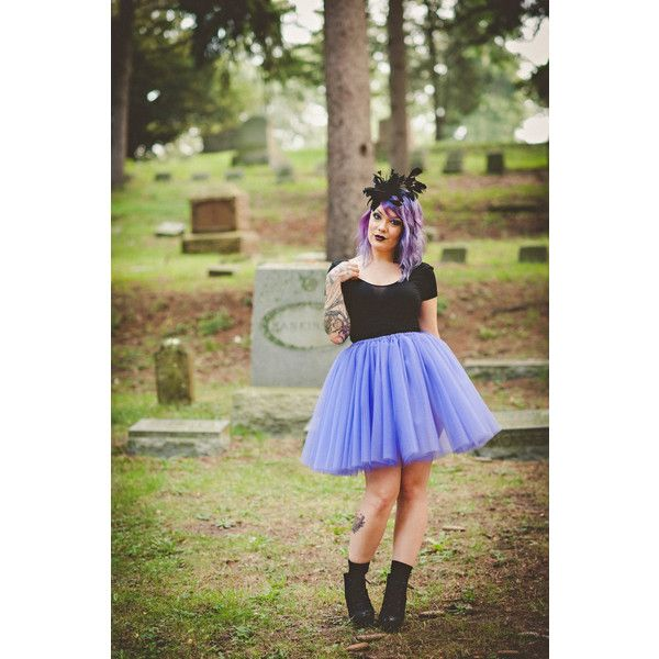 Purple Tulle Skirt Adult Bachelorette Tutu Adult Tutu Adult Tulle... ($55) ❤ liked on Polyvore featuring skirts, black, women's clothing, long sheer skirt, short tulle skirt, long skirts, short mini skirts and tulle tutu skirt