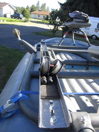 44 Best Fly Fishing Boats Images On Pinterest Fly