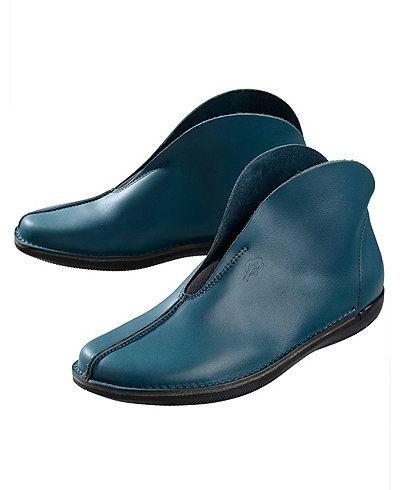 Loints of Holland Slipper Tordis, petrol - Loints of Holland - Deerberg    Schoenen en tassen - Shoes, Slippers en Shoe boots 976687abc879