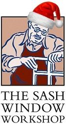 The Sash Window Workshop 2017 Christmas Opening Hours