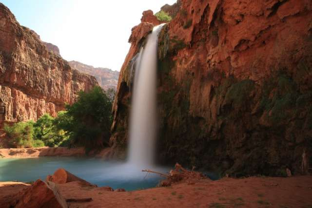 Grand Canyon is on my bucket list. Anyone wanna go with me?