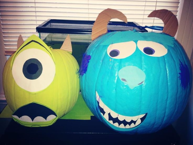 82 best images about monsters inc. on Pinterest   Disney ...