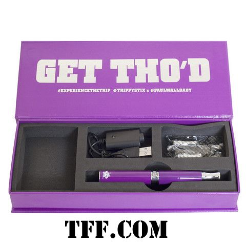 Looking to buy the trippy stix paul wall #VaporizerPen? Thefiltrationfactory have great offer for you  for more details visit:TFF.COM