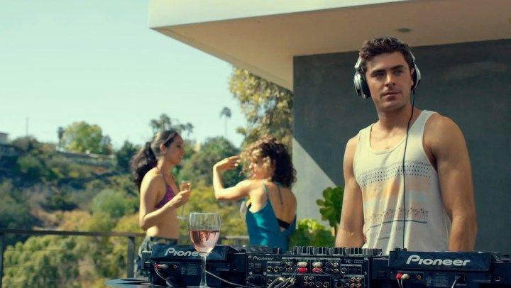 Tráiler de 'We Are Your Friends' con Zac Efron aspirante a DJ – Cinéfilos | Cinefanático #Cine
