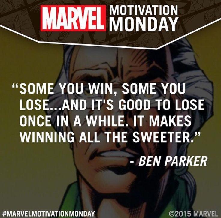 Motivational Monday! | superhero.Joe | Pinterest