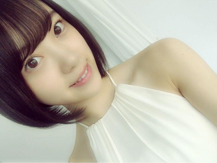 omiansary: http://blog.nogizaka46.com/ Hori   日々是遊楽也