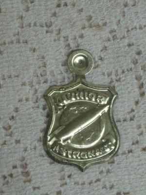 junior astronaut badge - photo #4