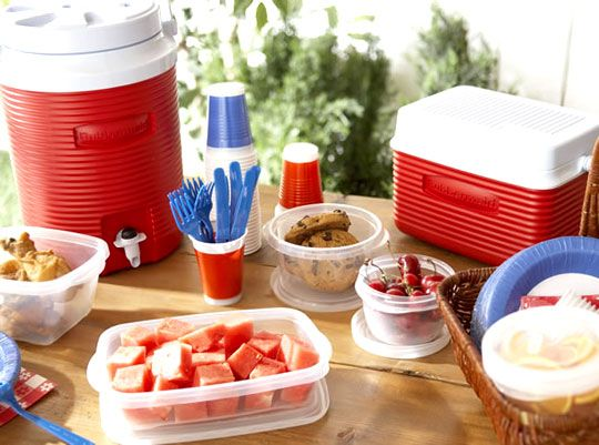Picnic Ideas for Kids – Picnic Food for Kids – Picnic Food — Eat Well 101