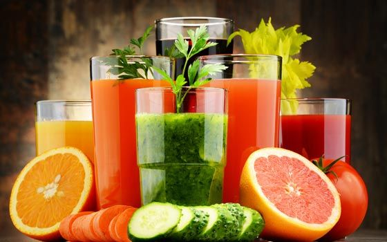 22 Fruit Juices That Can Give You A Healthy Glowing Skin
