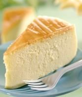 A smooth and creamy cheese cake that is filled with the luscious taste of cream cheese. This is a very rich, heavenly dessert that will dazzle for dessert. We also have many moreCheesecake Recipes ...