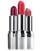 Beyond Color Lipstick  New Look! New shades!  Now with new ingredients! Jojoba oil, caffeine and pomegranate extract. SPF 15. Satin finish. .106 oz. net wt.