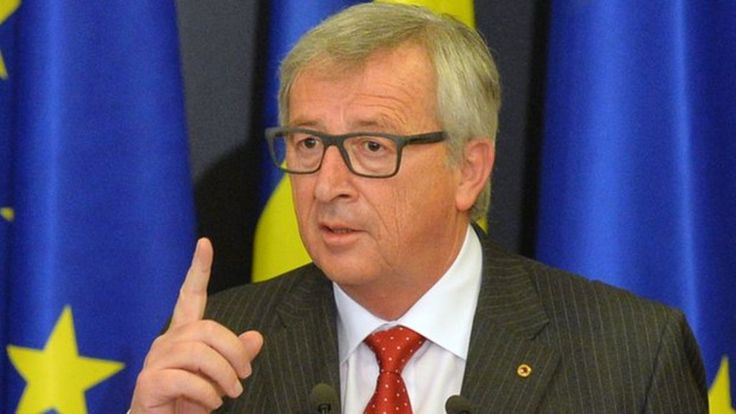 """EU Commission President Jean-Claude Juncker says he wants a """"fair deal"""" for the UK in Europe and does not rule out making minor changes to EU treaties."""