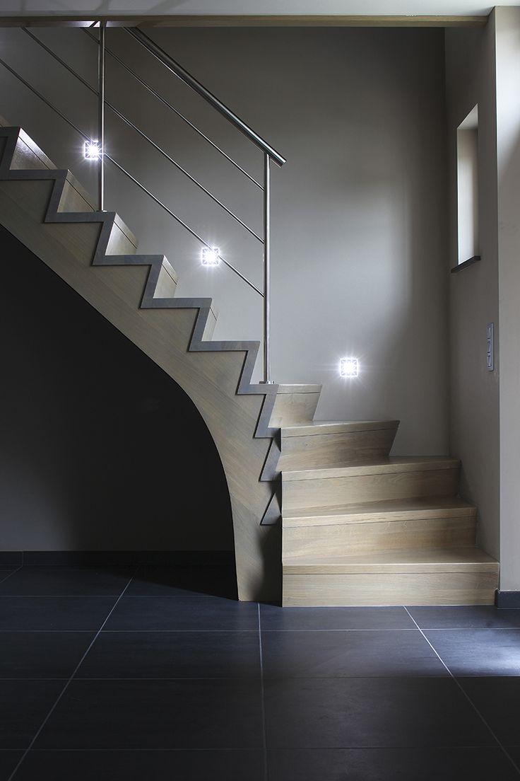67 beste afbeeldingen van trappen - Leuning smeedijzeren trap ...