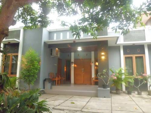 Cheap Hotels in Pangandaran  Nusawiru Guest House Hotel