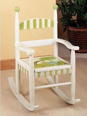 1000 images about children 39 s rocking chair on pinterest for Childrens rocking chair ikea