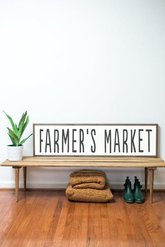 This is a hand painted sign on quality wood, and is distresses for an aged, vintage look. The framing is weathered cedar with a brown/gray stain on each of the signs, and finished with a poly-acrylic