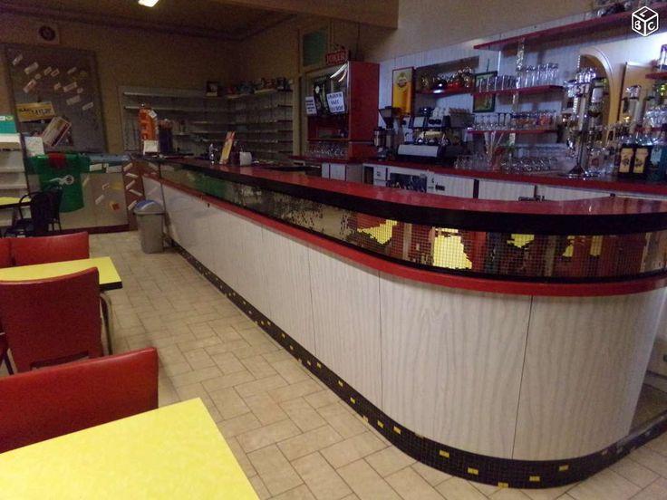 211 best images about comptoir de bar en formica on pinterest for Leboncoin moselle ameublement