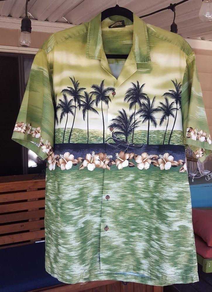 Royal Creations Palm trees Aloha Mens Hawiian Shirt sz XL Luau beach cruise | Clothing, Shoes & Accessories, Men's Clothing, Casual Shirts | eBay!