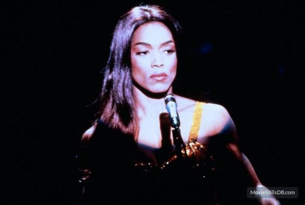 What's Love Got to Do with It publicity still of Angela Bassett