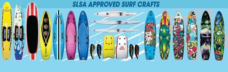 Local Bondi Beach Surf Craft and Surf Equipment company - Mango Racing