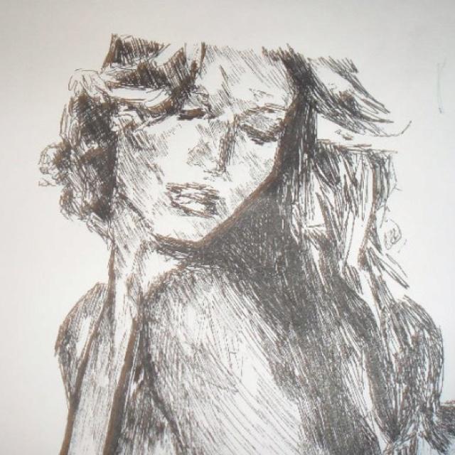 Gisele close up