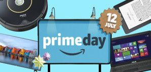 The Best Tech Prime Day Deals You Can Get Today Only [Canada] #savemoney
