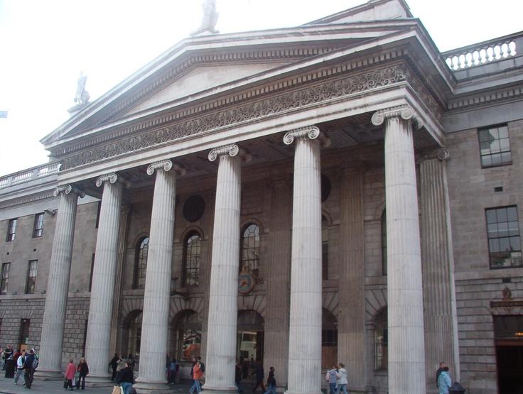 Dublin, 2004