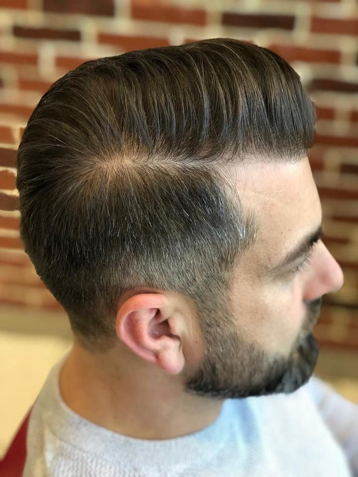 Pin On Men S Haircuts And Beards