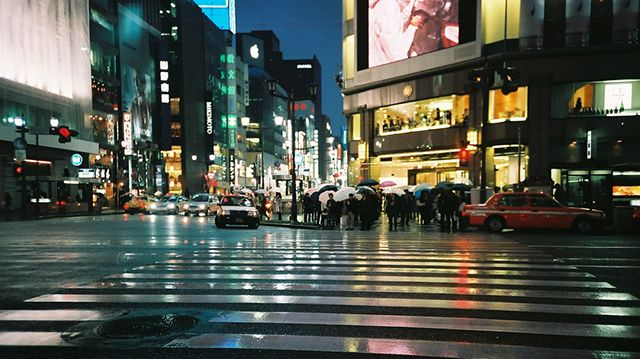 Japan the top travel destination for China's rich
