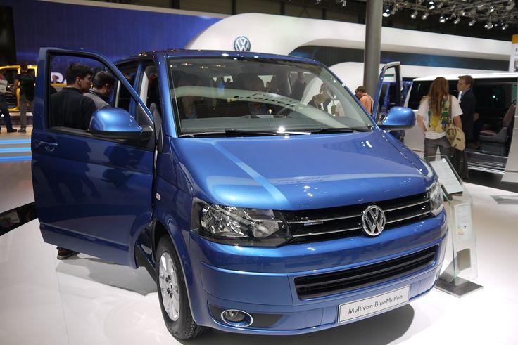VW Transit