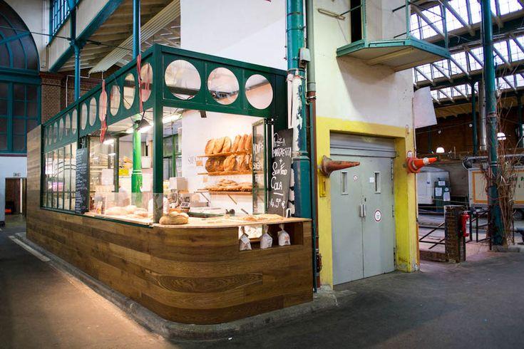 Sironi – Il pane di Milano - Berlin